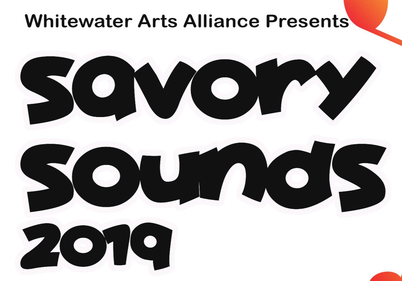 Savory Sounds  June/July, 2019