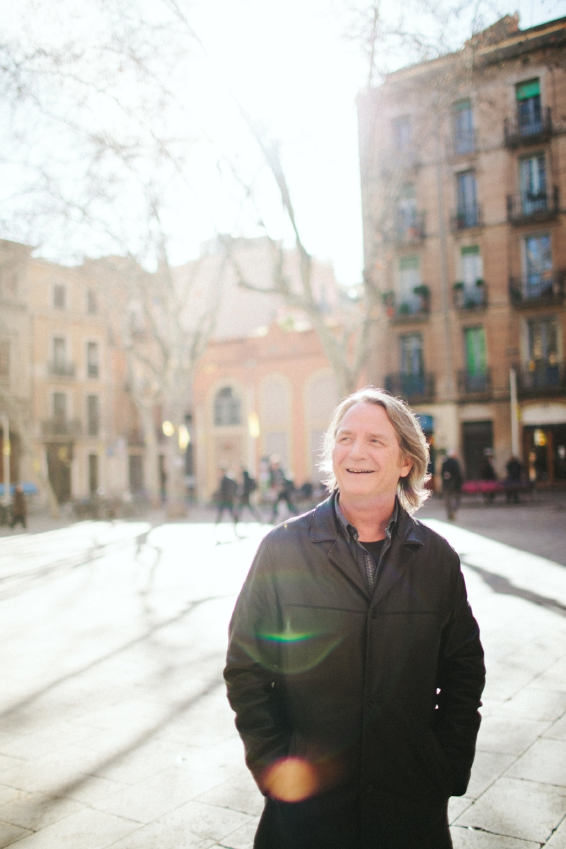 My life in Barcelona - Matt