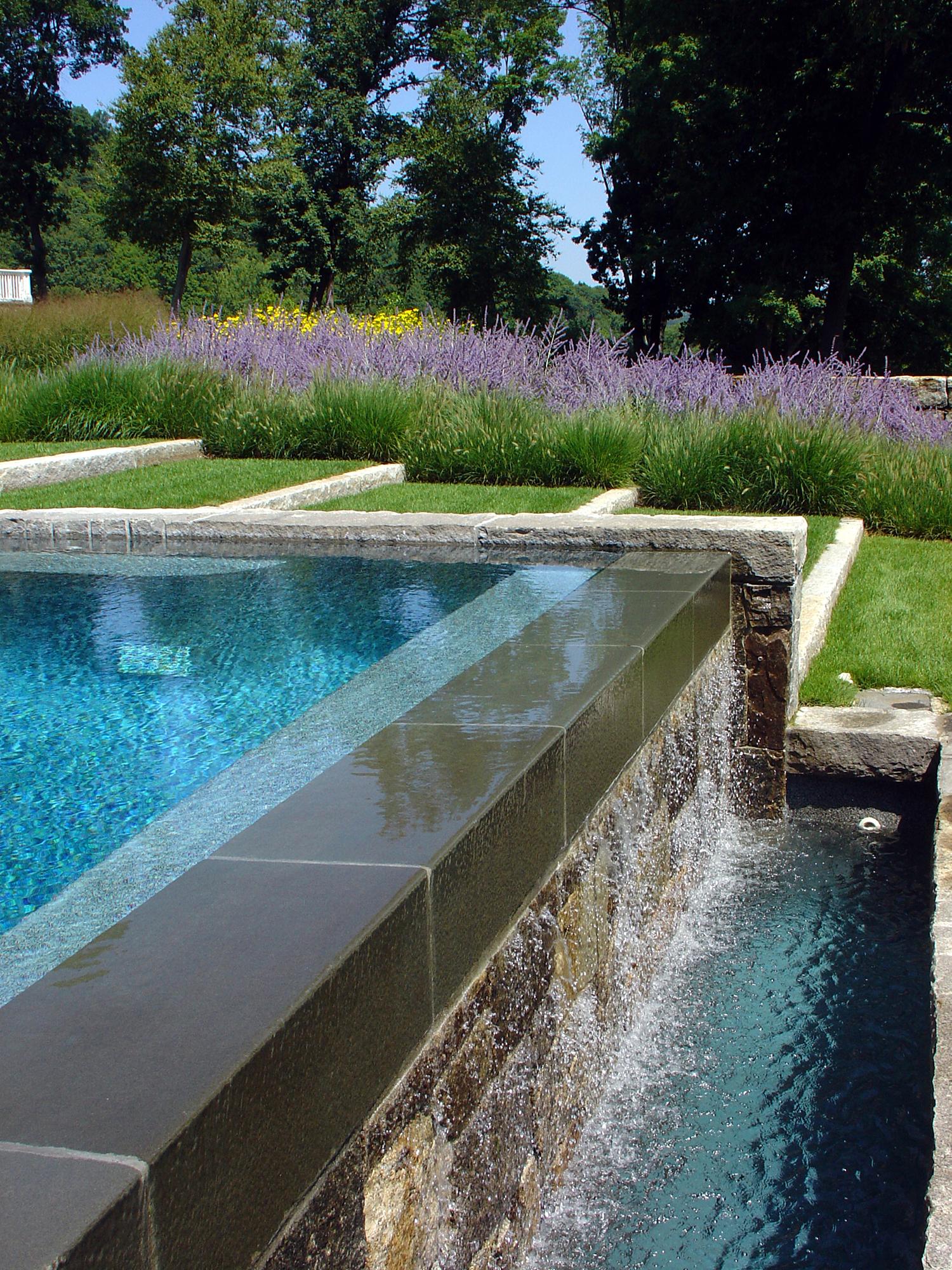 Pool  Chilmark, MA