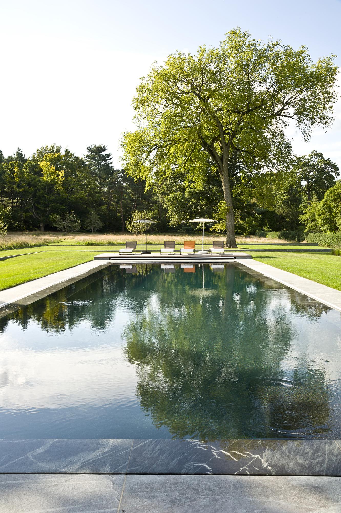 Pool  Brookline, MA