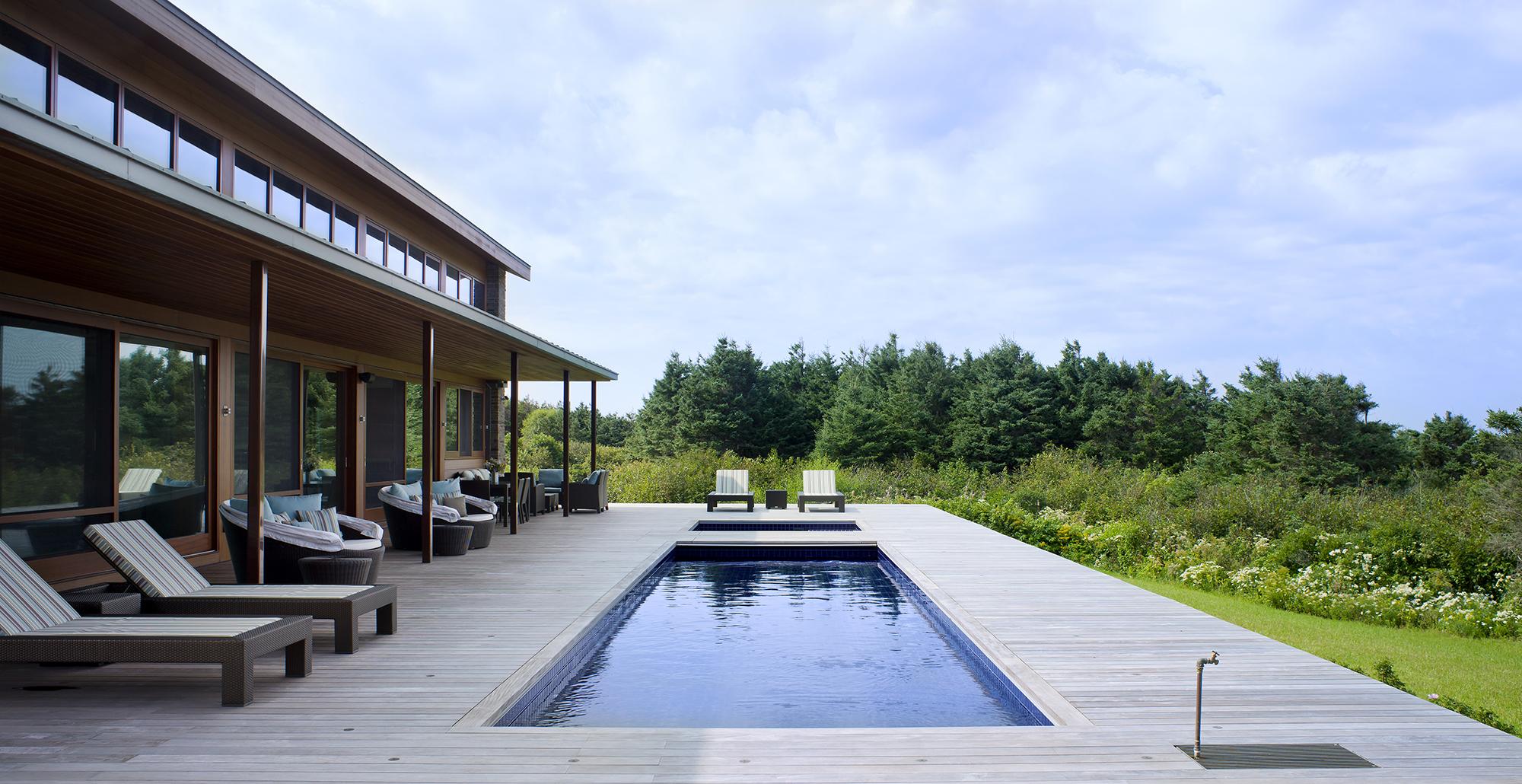 Pool  Prince Edward Island, CA