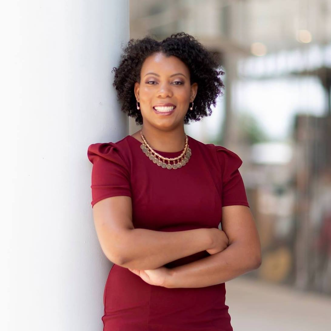 Mercedes Forrest, Personal Finance Coach
