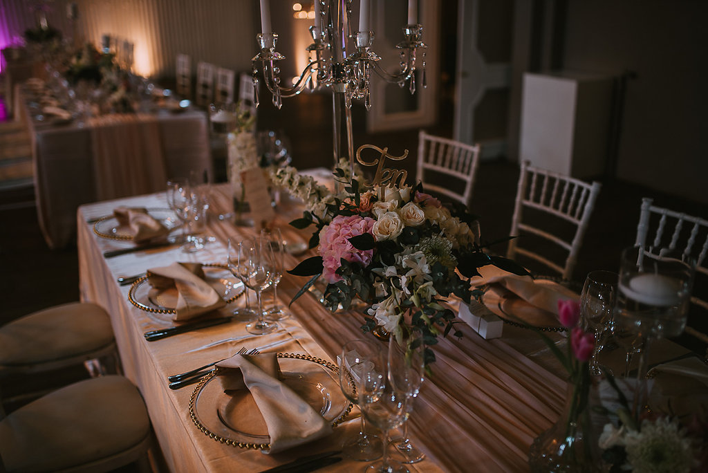 Image by Jana Marnewick Photography  Flowers and Decor by Design A Bloom