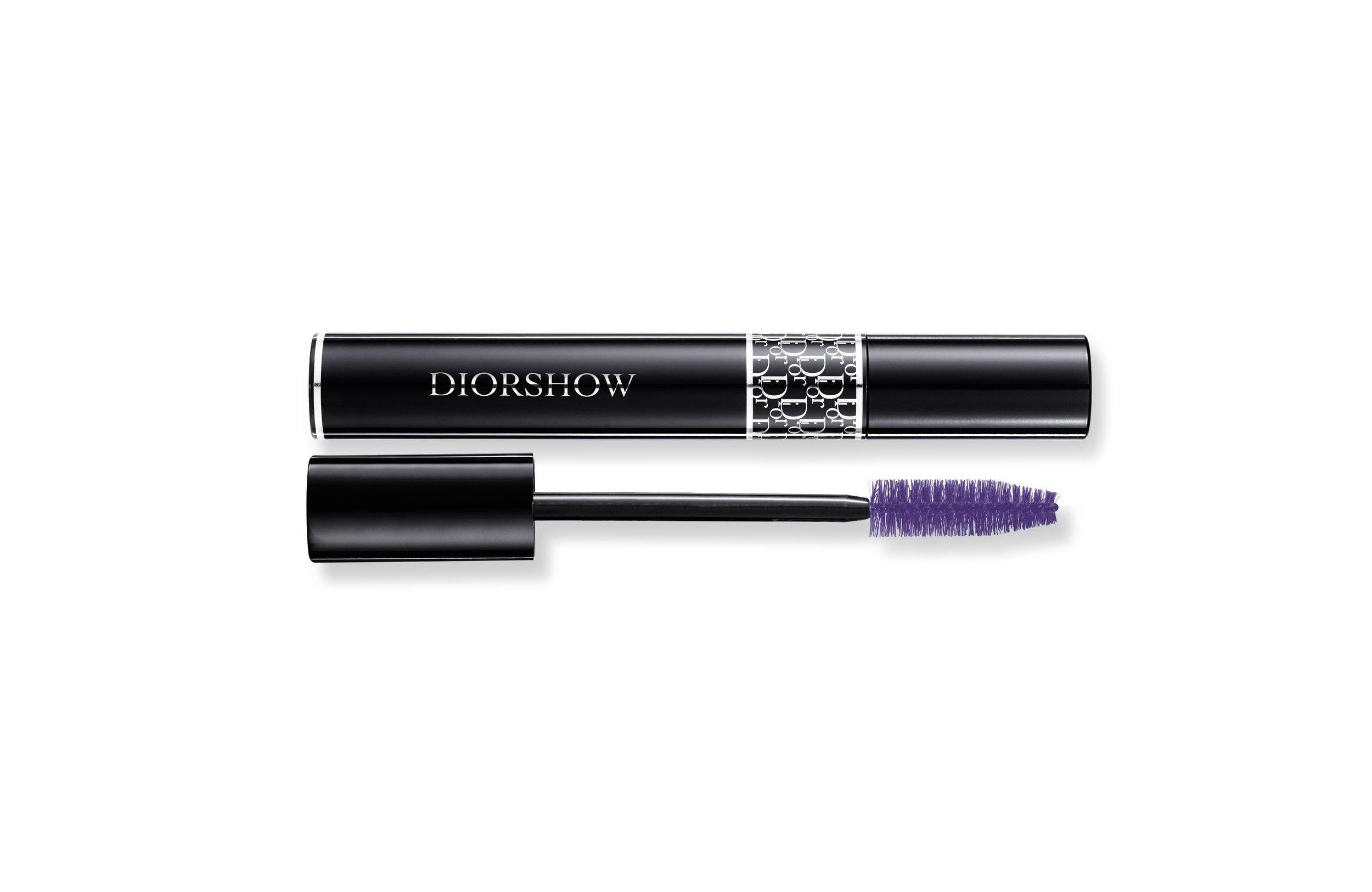 DiorShow Lash Extension Effect Volume Mascara
