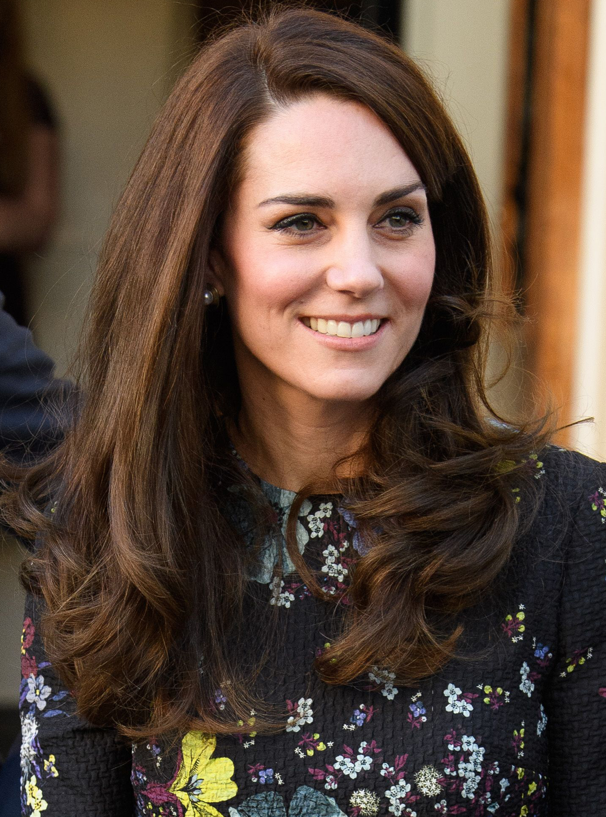 HRH The Duchess of Cambridge, Kate Middleton