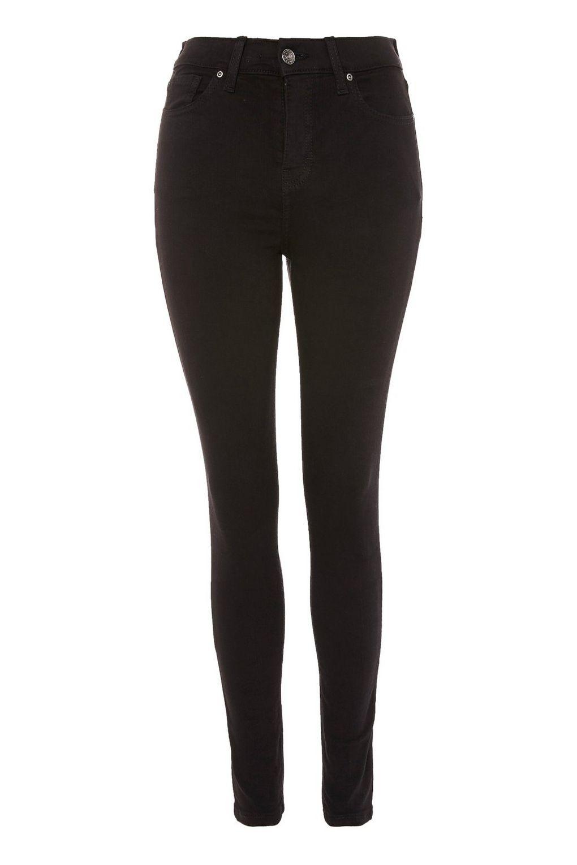 MOTO Black Jamie Jeans, £40.00