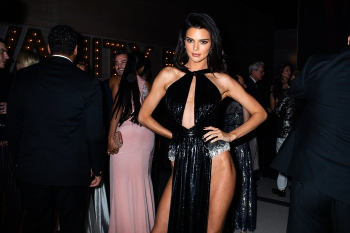 Kendall Jenner - Image: Landon Nordeman