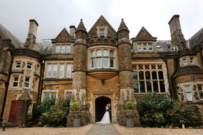 Image: Hartsfield Manor