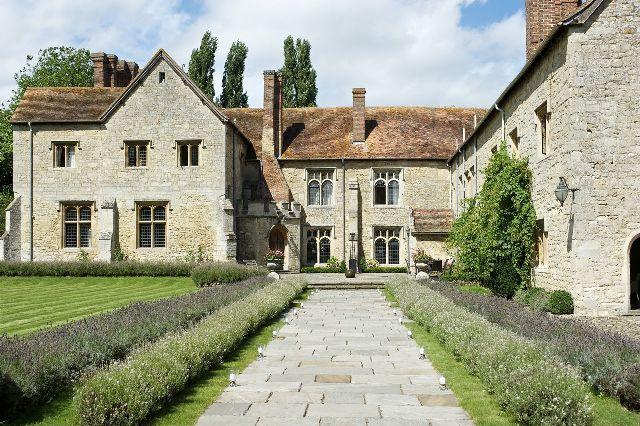 Image: Notely Abbey