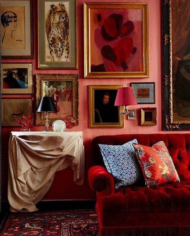 Seeing Red 🔴| design by @milesredd via @schumacher1889 | #KADSpirit ⠀ ⠀ -⠀ -⠀ -⠀ -⠀ -⠀ #KADLoves #KADPublicity #KADPR #PR #fashion #press #prlife #fashionpr #publicistlife #influencers #publicrelations #fashionpublicrelations #fashionbombdaily #fashiondaily #fashiondiaries #fashionforward #fashiongram #fashioninspo #mystylemyway #easystyle #womenswear #streetstyle #inspiremyinstagram #womenempowerment #flashesofdelight #thatsdarling #pursuepretty #thehappynow #interiors
