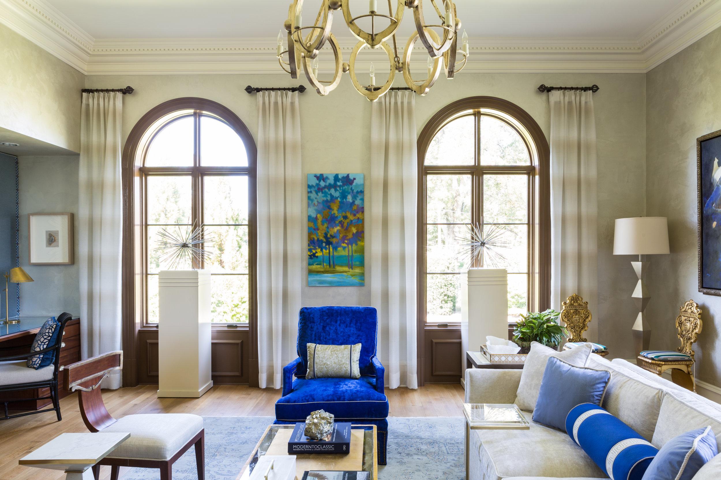 Potomac Maryland Estate -