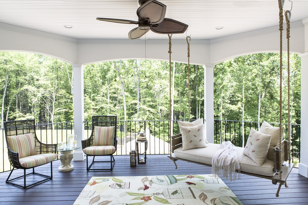 Northern Virginia Estate -