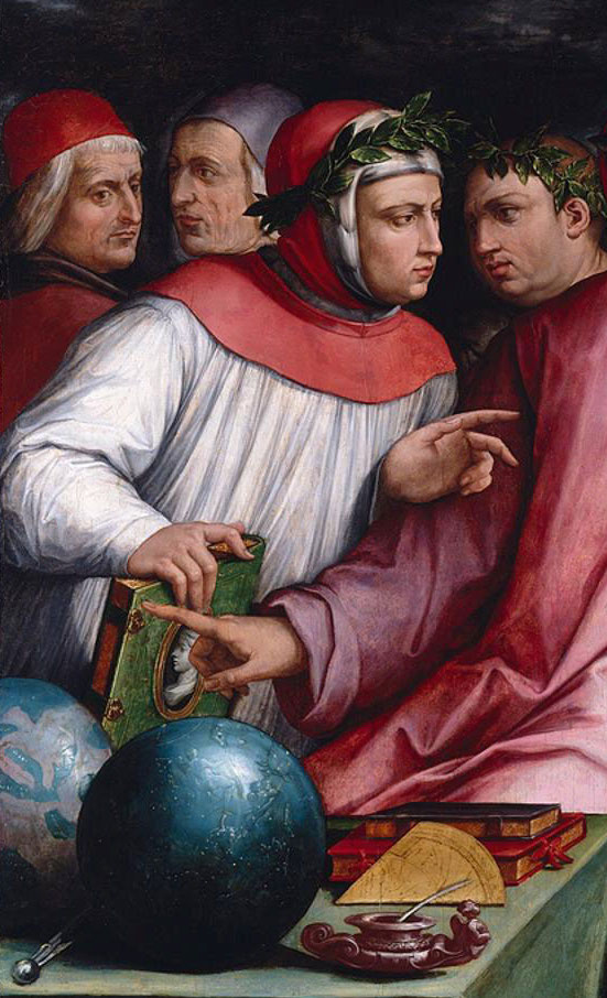 Francesco Petrarca -