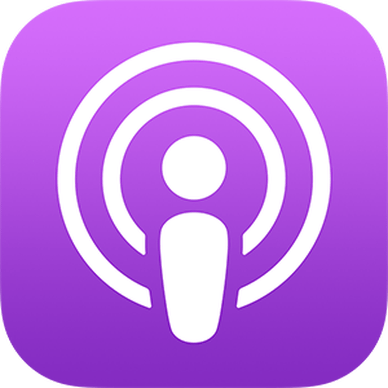 Apple Podcasts -