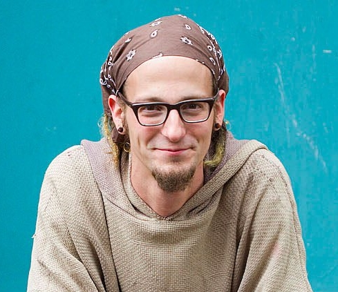 Shane Claiborne  Episode 24: Road Trip - What We Learned   Live Event: Nagging Problem of Jesus