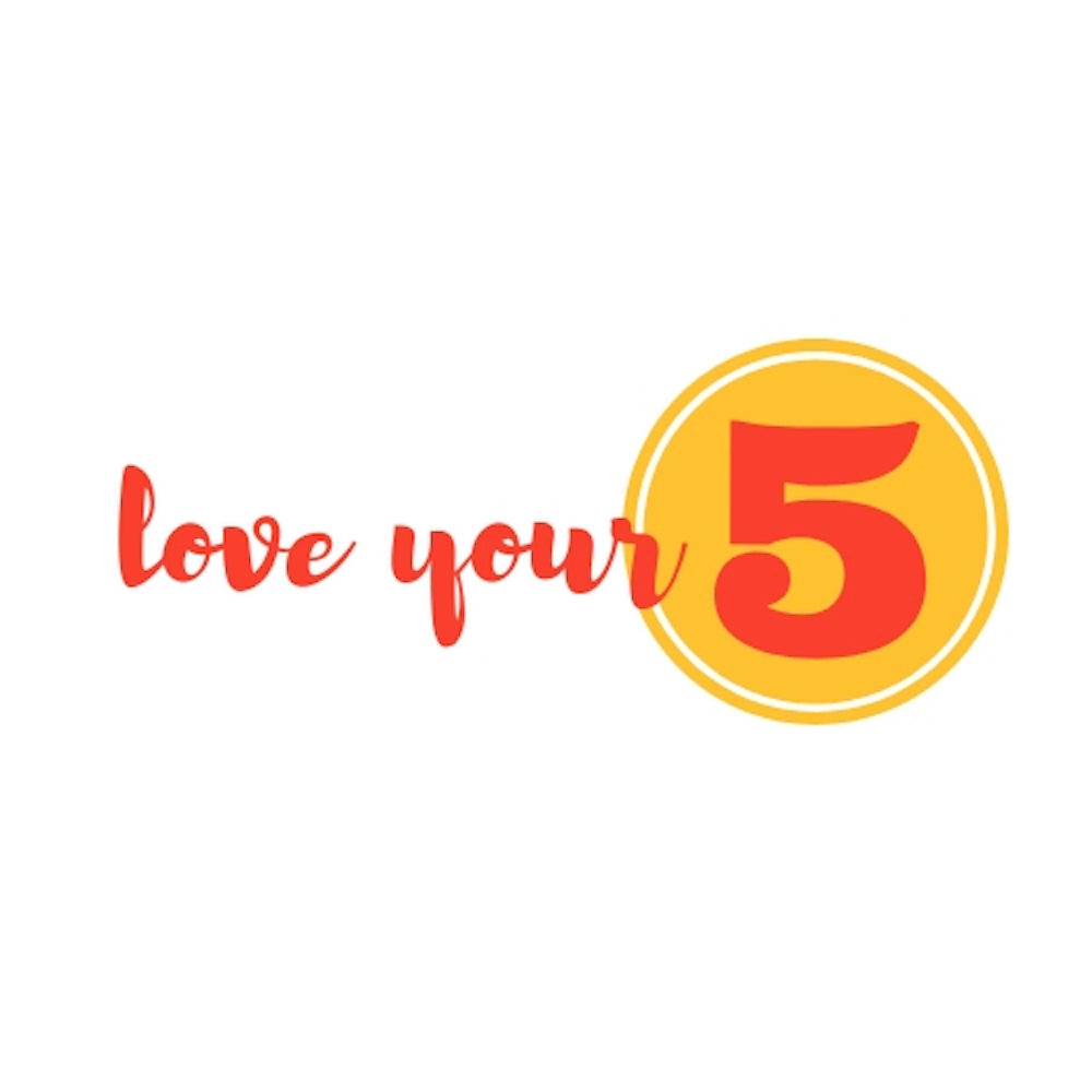 love your 5, Susan Giacobazzi, life coach, strengths, cliftonstrengths