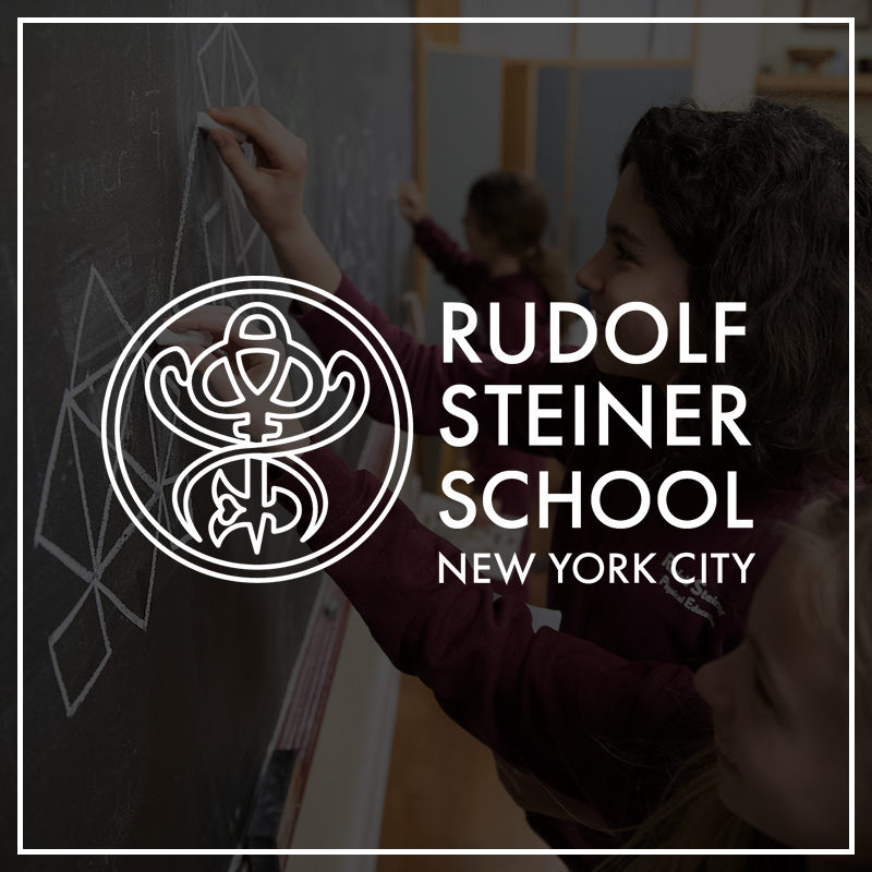 Rudolf Steiner School  15 E 79th st (at 5th Ave)  New York, NY 10075
