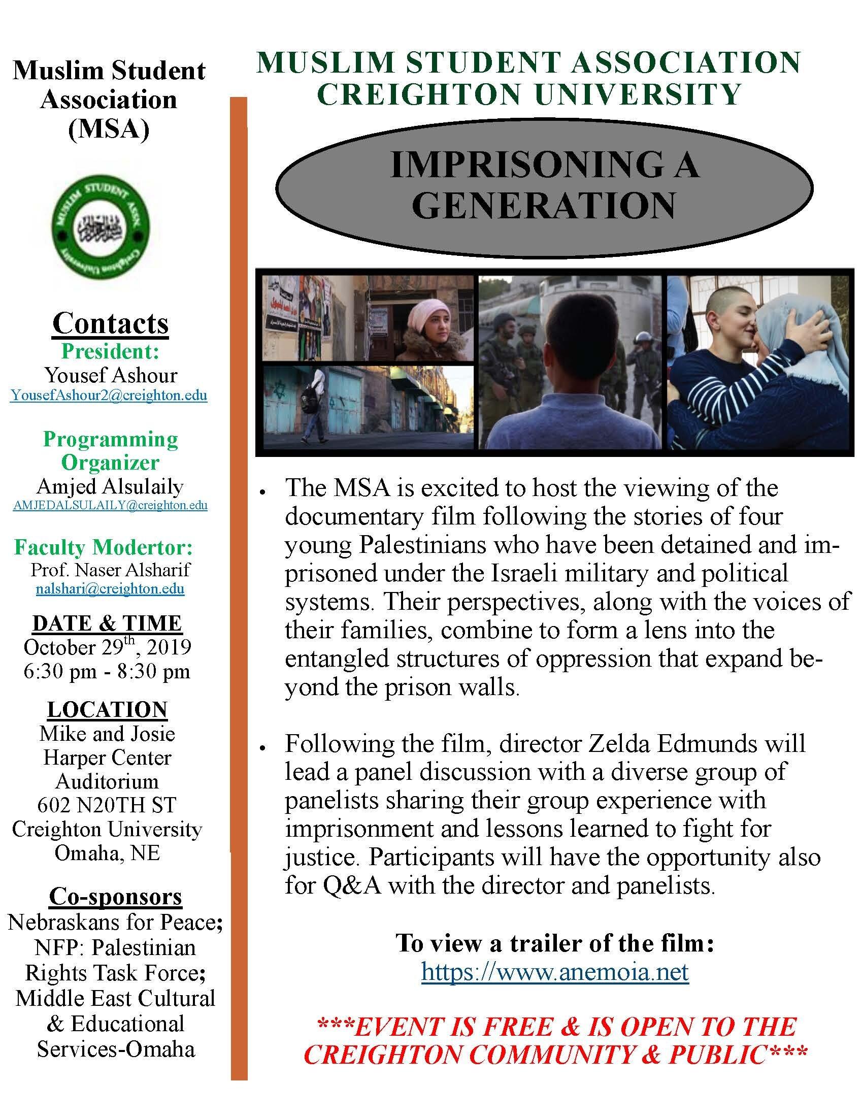 Imprisoning a generation- Omaha NE.jpg