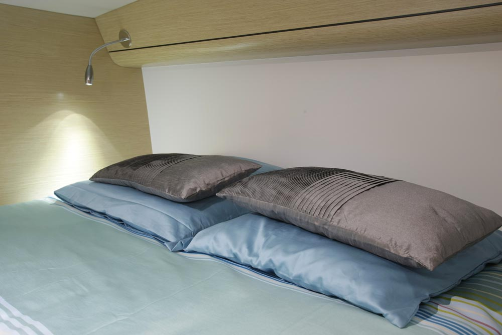 Outremer 51 catamaran bed.jpg