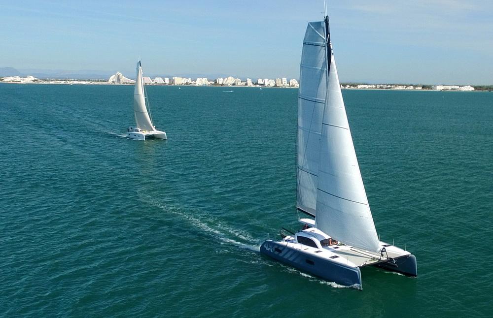 Outremer 4X catamarans.JPG