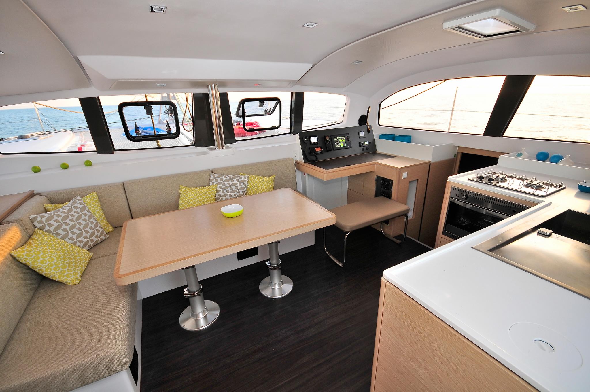 Outremer 45 catamaran interior seating.jpg