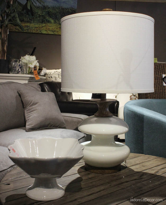 www.JadoreLeDecor.com | My secret for getting 30-75% off of brand new, high-end furnishings for my home and client projects. | Small space living | Small home furniture | Home Decor