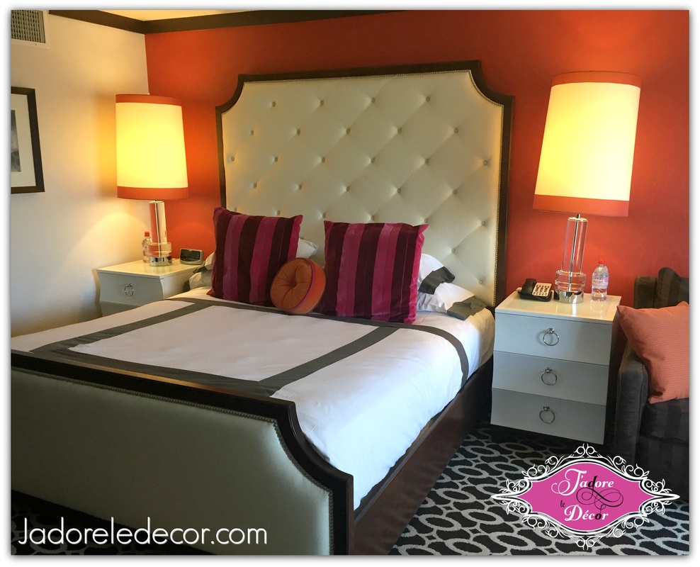 www.JadoreleDecor.com | 5 tips to make your home look and feel like a boutique hotel