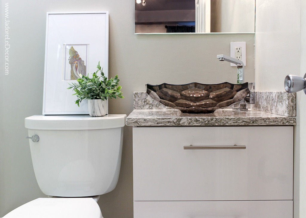 www.JadoreleDecor.com | A review of product(s) offered at eFaucets.com | Bath & Kitchen Fixtures