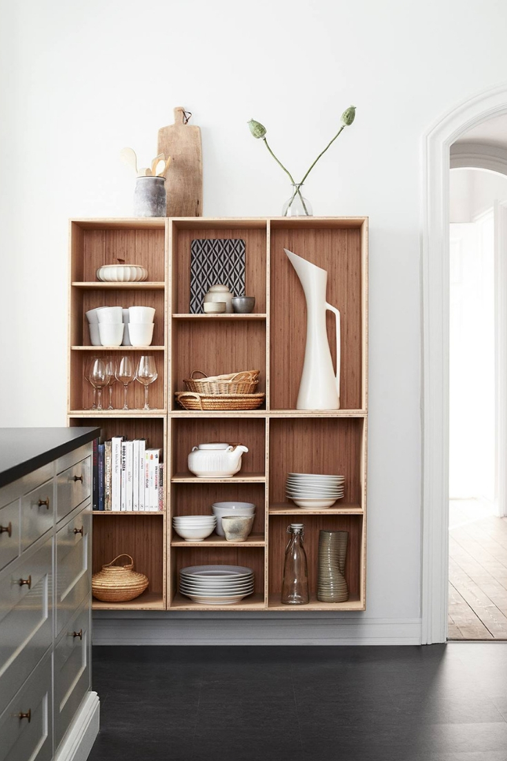 www.jadoreledecor.com | Welcome to my 3rd annual Whole House Organization challenge! One key to a more beautiful home is to create order within it. | Organization | Small space solutions