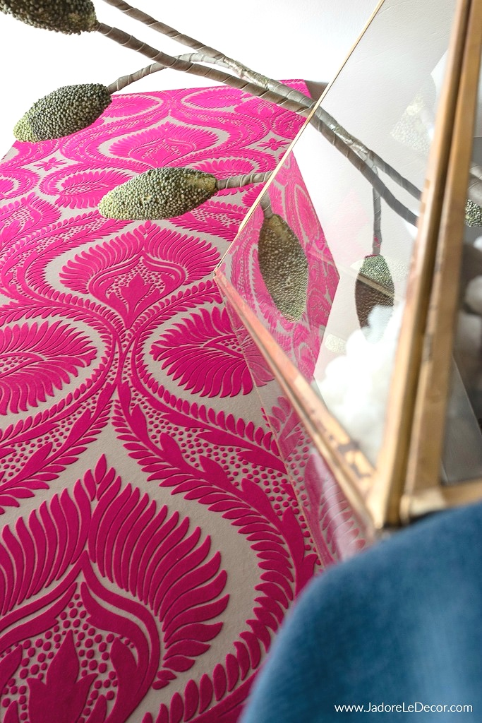 13 Stunning Removable Wallpapers That Seize Boho Beautifully J Adore Le Decor