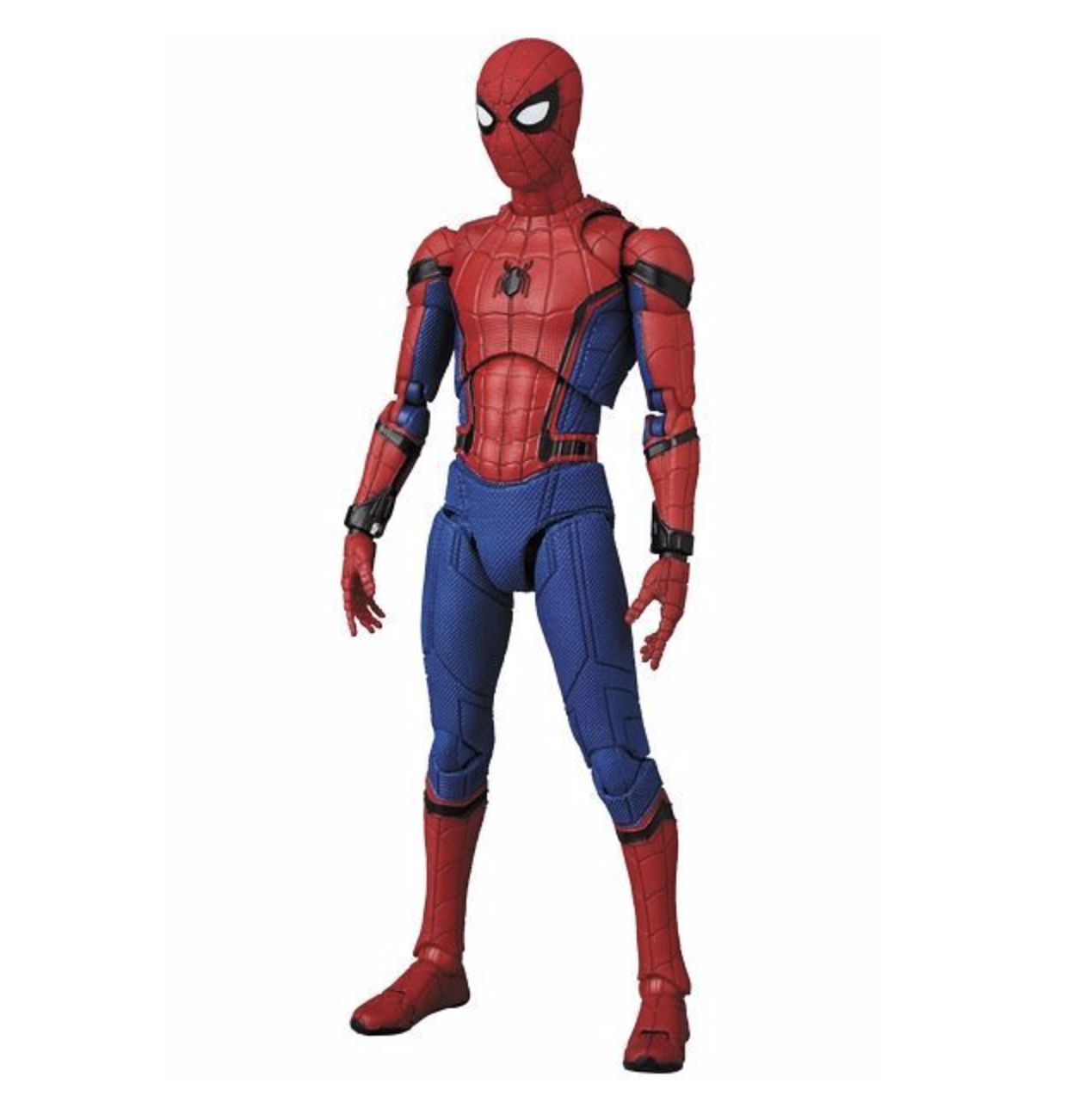 MAFEX Spider-man No. 103 (Homecoming Ver. 1.5)
