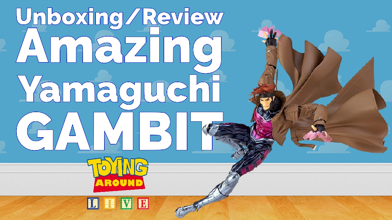 Amazing Yamaguchi Gambit