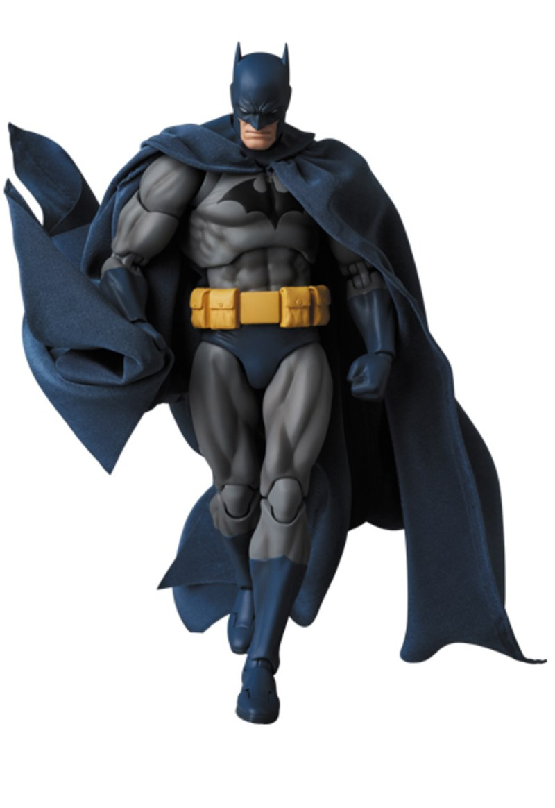 "MAFEX BATMAN ""HUSH"""