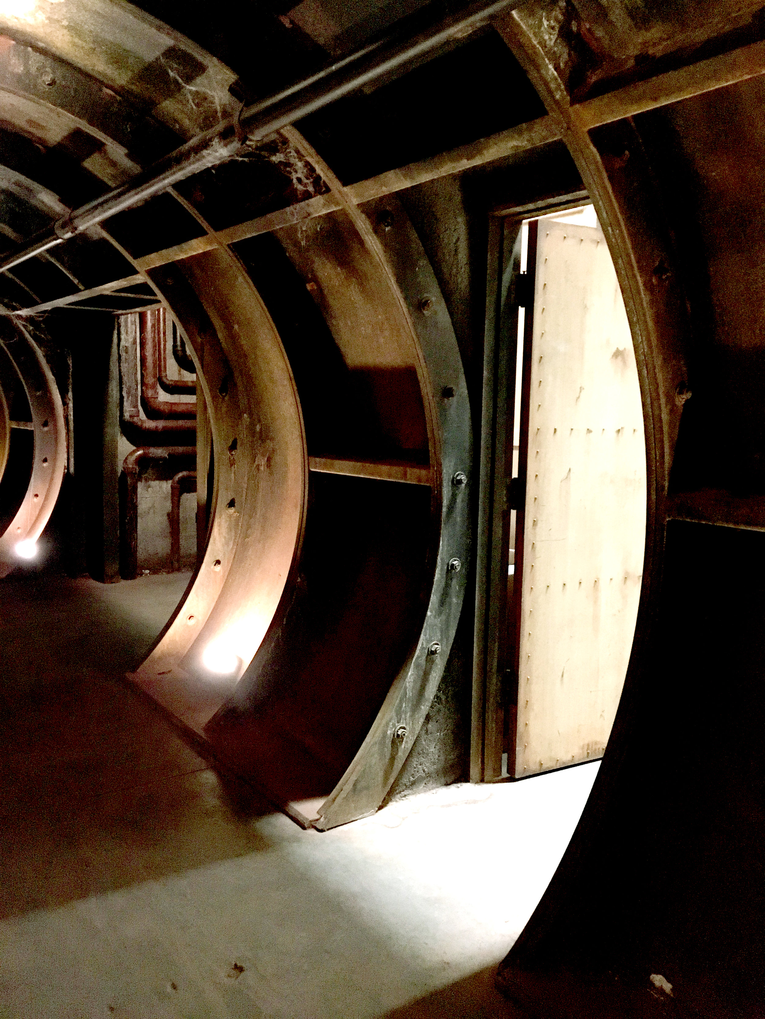 Capital Arts Set, Bunker and Tunnels