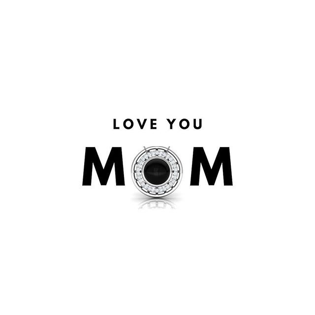 Happy Mother's Day to all beautiful, caring and loving mothers and grandmothers. ♥️ .⠀⠀ .⠀⠀ .⠀⠀ #mothersday #mothersdaygifts #jewels #jewelry #jewelrymaking #jewelrydesigner #jewelrydesign #jewelryaddict #jewelryartist #diamondpendant #pendants #pendant #necklaces #onyx #blackonyx #diamonds #diamond #finejewelry #finejewellery #finejewels #finejewelrydesigner #blingjewelry #customjewelry #customjewellery #customjeweler #customjewelrydesign #customjewelrydesigner