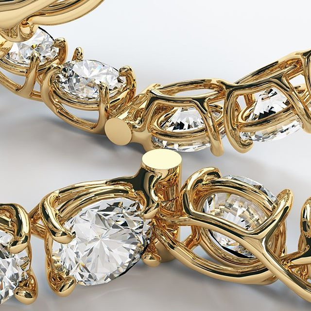 Custom made hoops with more than 4ct TW diamonds set in beautifully designed 14k gold earring setting. ⠀⠀ Order your desired custom hoops now.⠀⠀ .⠀⠀⠀ .⠀⠀⠀ .⠀⠀⠀ #hoops #earrings #jewelry #fashion #jewelrygram #handmade #diamonds #accessories #handmadejewelry #jewellery #style #gold #fashionjewelry #earringsoftheday #diamondhoops #jewelrylover #goldhoops #jewelryaddict #designerjewelry