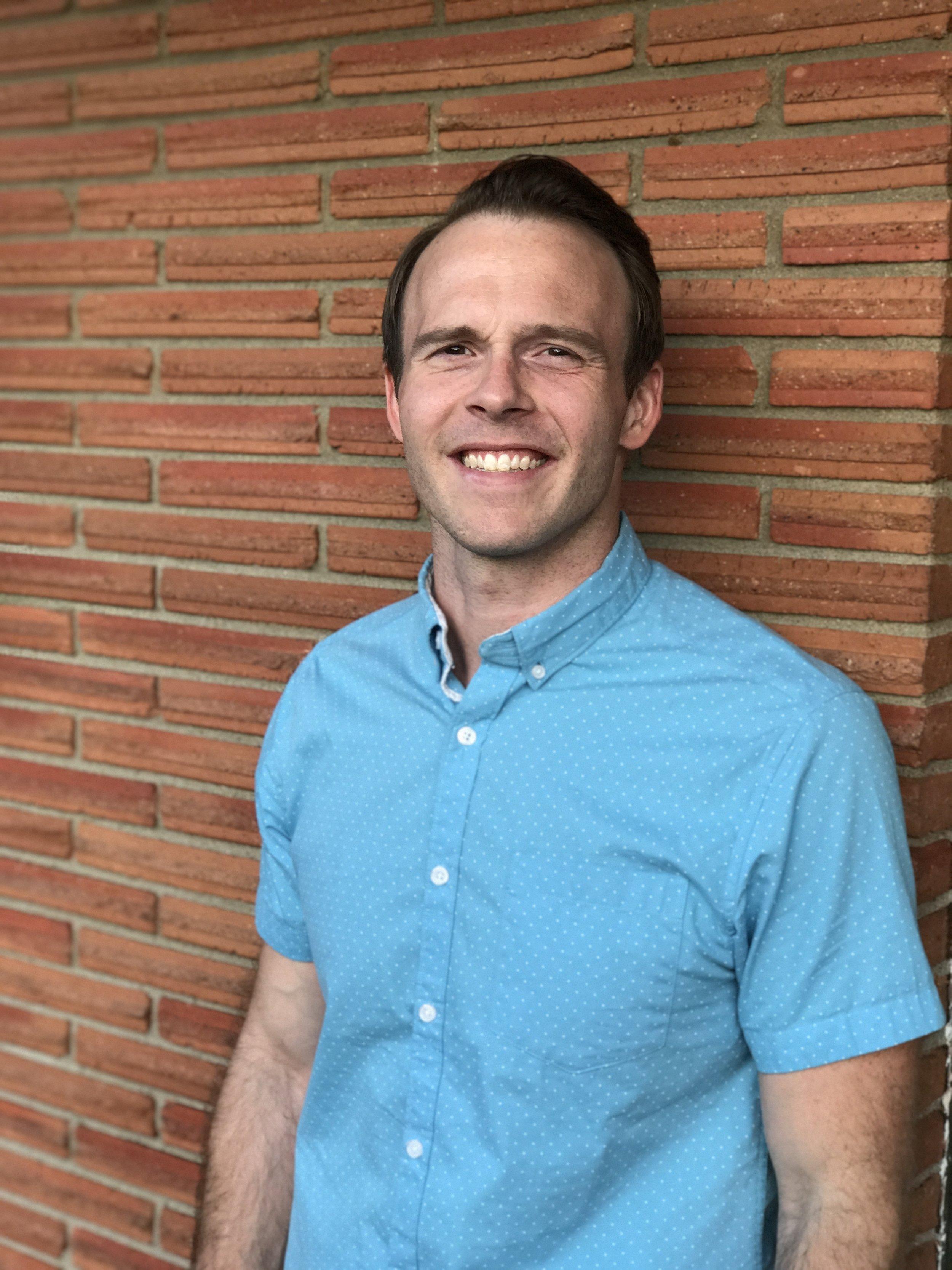 Tyrel Kessinger Author Photo.JPG