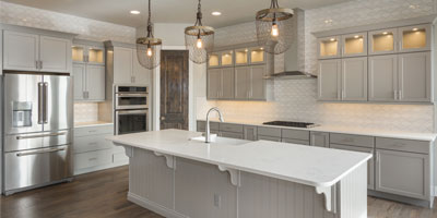 Kitchen &Bath - When you hire our services, you will see all the innovative options that are available in kitchen and bath design.