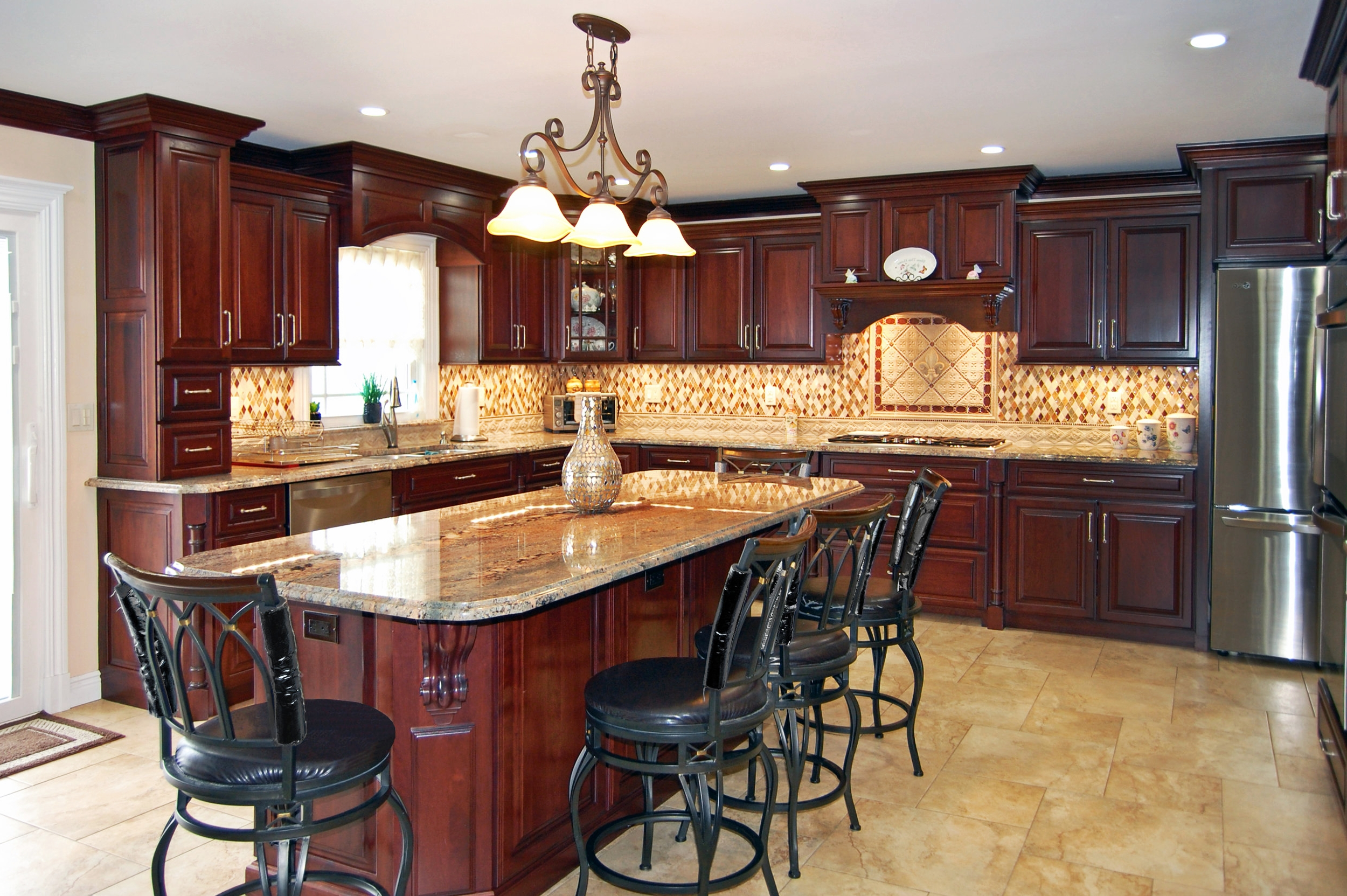 need a new kitchen or bathroom? - Marcel's Custom Kitchens and Baths offers custom and fully designed rooms to fit your needs.