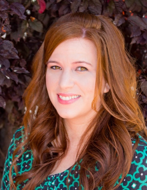 Erin Workman - Associate/Youth Pastor