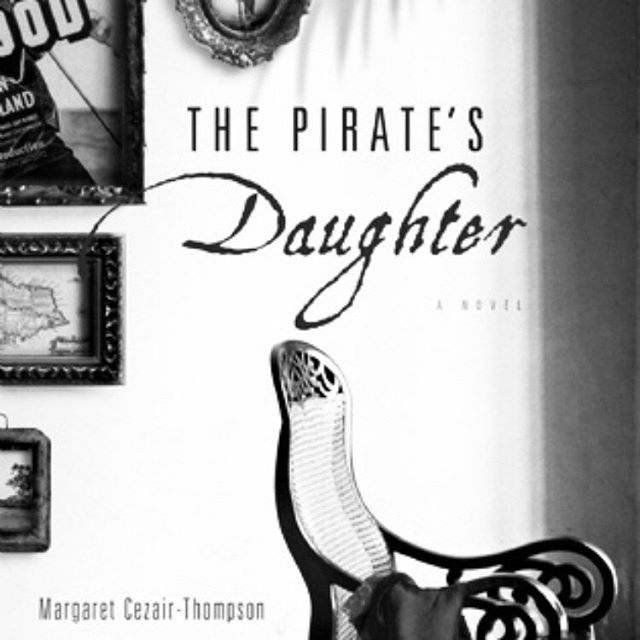 If you're planning your next #adventure always bring a good book. A holiday to Thailand introduced me to to The Pirates Daughter, written by Margaret Cezair-Thompson. It's truly stunning and being a Jamaican tale, close to my heart.  #travelling #feasting #livinglife #shipwrecked #porquerolles #corsica #solotravel #adventure #newadventures #explore #realleather #journalling #writing #bloggerlife #bookworm