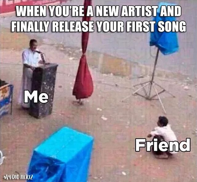 Shout out all 50 of my followers! 😂  #producermemes #producerlife