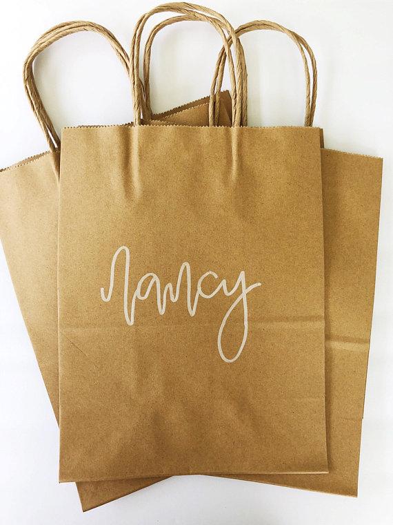 Palms and paper_medium Kraft bags_bridesmaid gifts.jpg