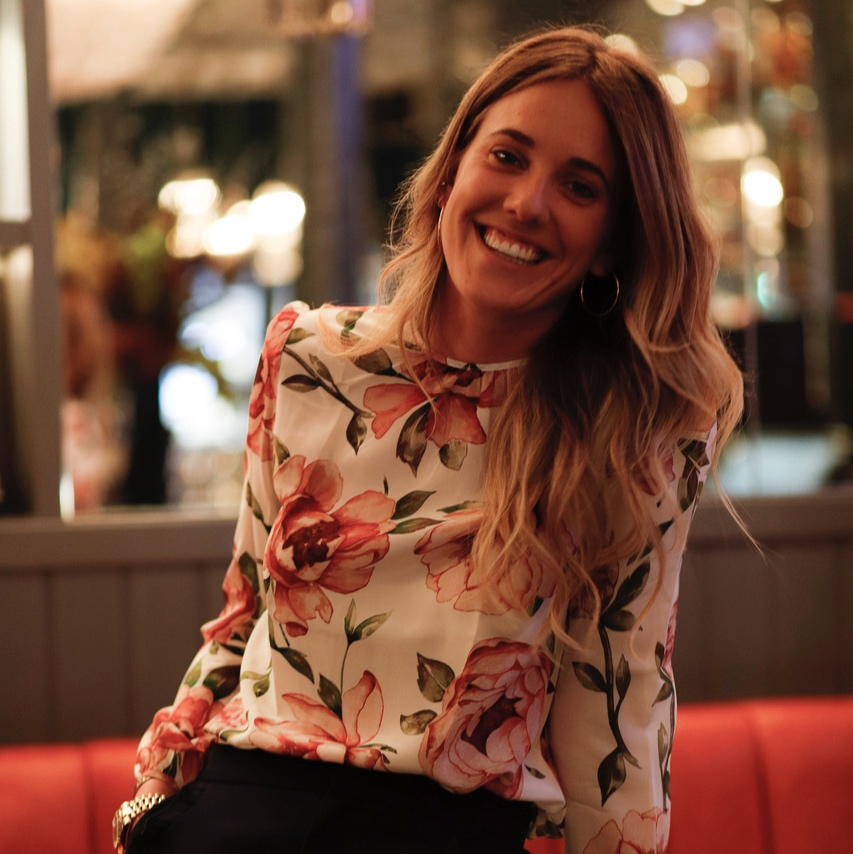 Inspiring Madderson Women Series: The Deck London - Q&A with Daisy Knatchbull, Founder of The Deck London