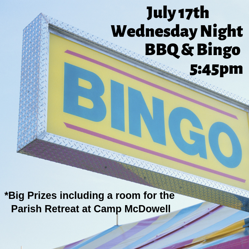 Dinner at 5:45pm, Dinner at 6:30pm. Fun and prizes for the whole family!