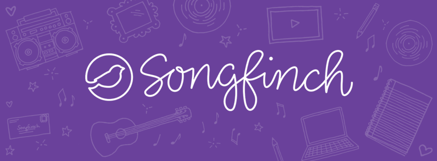 Songfinch -