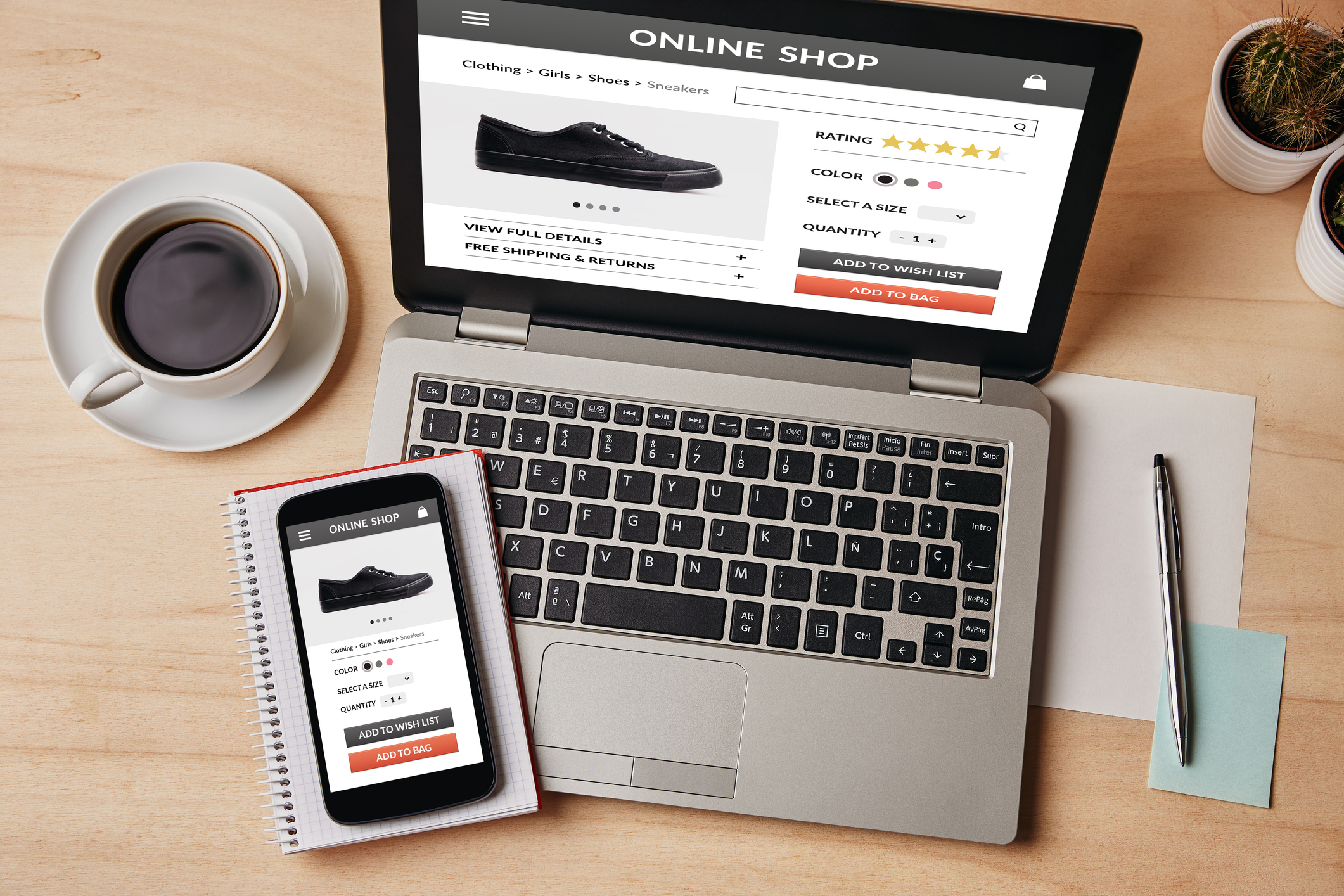 E-Commerce - Drive direct sales online, at an affordable, but most importantly profitable cost. Campaigns ranging from a 3.5x to 10x ROAS across 10+ different brands.