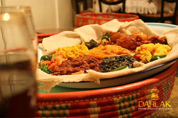Dahlak - 4708 Baltimore Avenue
