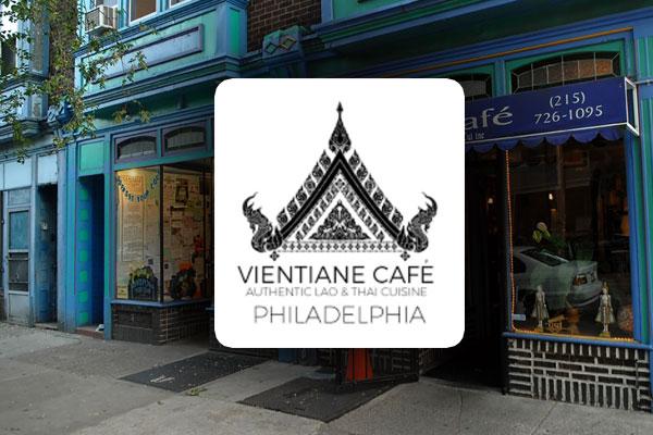 Vientiane Café - 4728 Baltimore Avenue