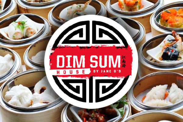 Dim Sum House - 3939 Chestnut Street